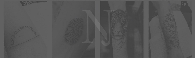 Nena Juliana tattoo